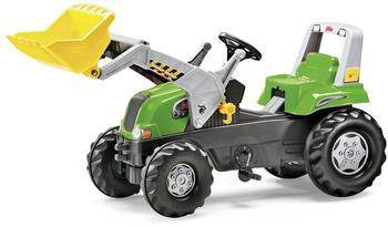 Rolly Toys rollyJunior RT mit Lader (811465)