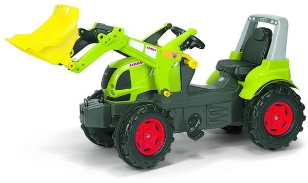 Rolly Toys FarmTrac Claas Arion 640 mit rollyTrac Lader
