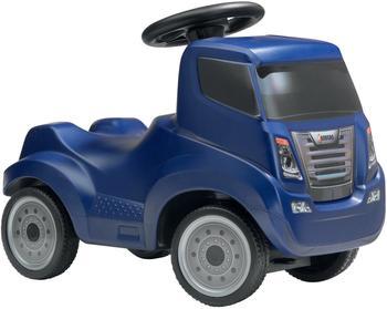 Ferbedo Truck Rutscher blau