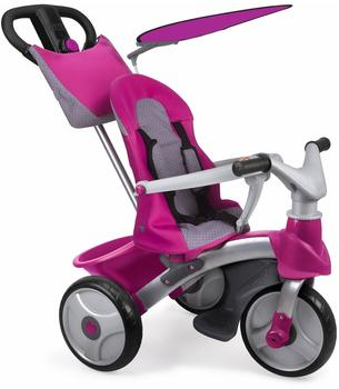 Feber Baby Trike Easy Evolution Pink