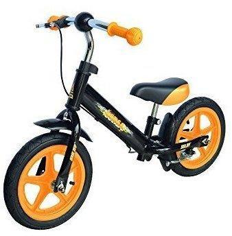 SULOV Corsa black/orange