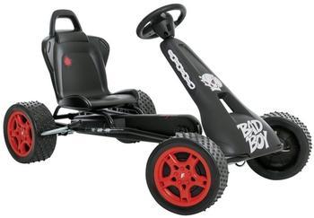 Ferbedo Cross-Racer Bad-Boy - schwarz (008312)