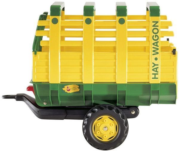 Rolly Toys rollyHay Wagon (122981)