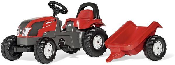 Rolly Toys rollyKid Valtra mit Anhänger (012527)
