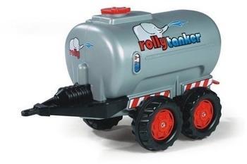 Rolly Toys rollyTanker silber (122127)