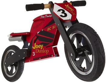Kiddi moto Heroes Superbike Joey Dunlop