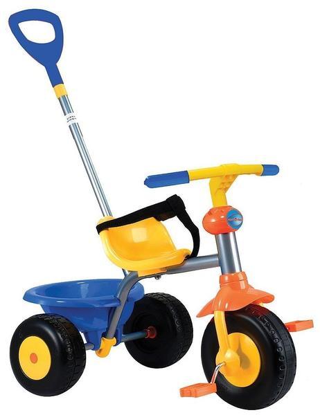 Smart Trike My First Trike blau/gelb (139-0400)