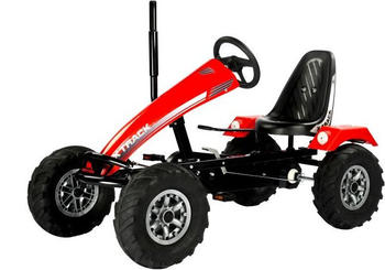 Dino Cars Track BF3 X-Track grün (66.900)