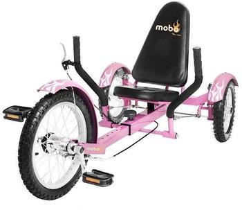 Mo-Bo Triton pink