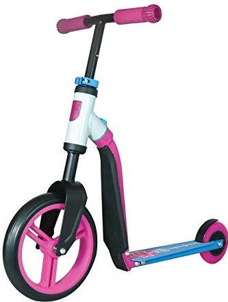 Authentic Sports Scoot & Ride Highwaybuddy Pink/Blue