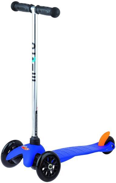 Micro Mobility Mini Micro Sporty blau
