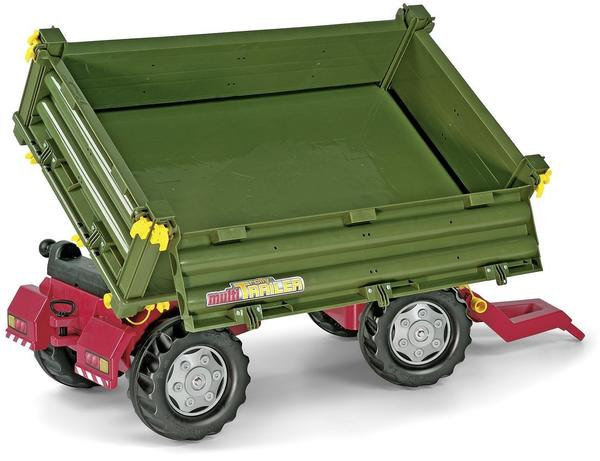 Rolly Toys rollyMulti Trailer (125005)