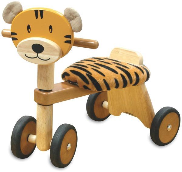 I'm Toy Paddie Rider Tiger