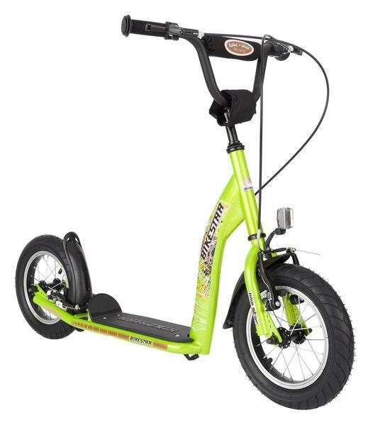 Bikestar 254mm brilliant grün