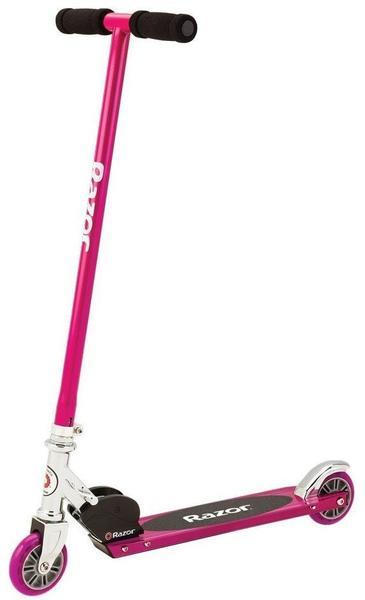 Razor S Spark Sport rosa