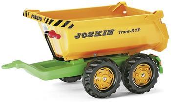 Rolly Toys rollyHalfpipe Joskin (122264)