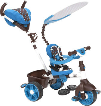 Little Tikes 4 in 1 Sports Edition blau