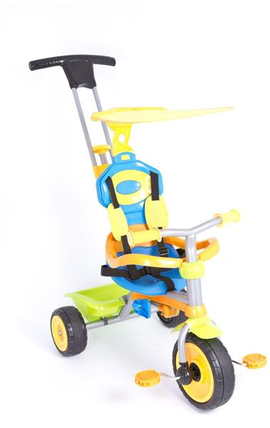 United Kids Trike multicolor (13015)