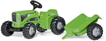 Rolly Toys rollyKiddy Futura mit Anhänger (620005)