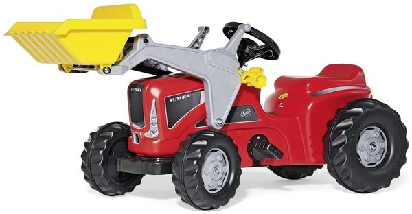 Rolly Toys rollyKiddy Futura mit Lader (630059)