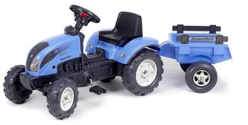 Falk Traktor Landini PowerMondial 110 (2050C)