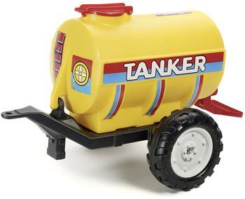 Falk Traktoranhänger Fasswagen Tanker