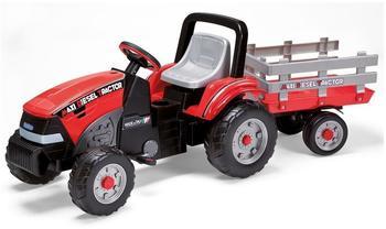 Peg Perego Maxi Diesel Tractor