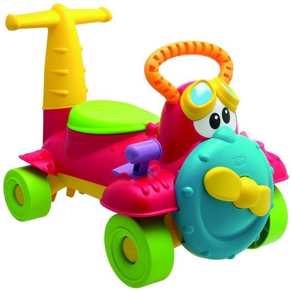 Chicco Rutscher Fahrzeug Charlie