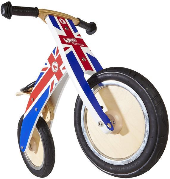 Kiddi moto Kurve Union Jack