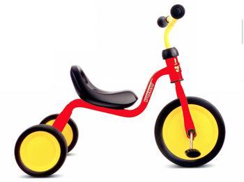 Puky Dreirad Fitsch rot (2503)