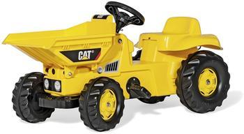Rolly Toys rollyKid Dumper CAT (024179)