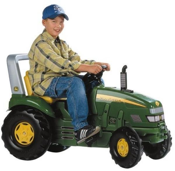Rolly Toys X-Trac John Deere (035632)