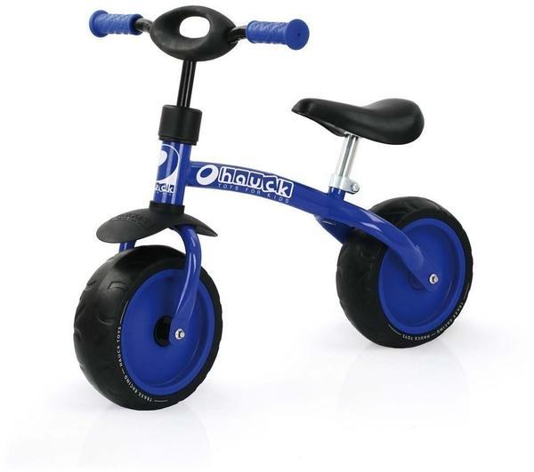 Hauck Toys Laufrad Super Rider 10
