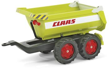 Rolly Toys rollyHalfpipe CLAAS (122219)