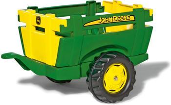 Rolly Toys rollyFarm Trailer John Deere (122103)