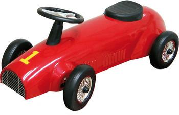 Legler Rennwagen rot