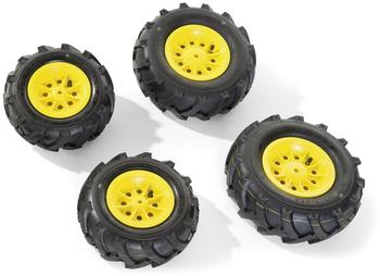 rolly-toys-rollyluftbereifung-mit-felgen-gelb-409860