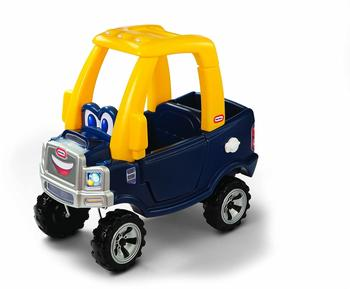 Little Tikes Cozy Truck Blue