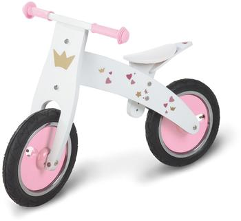 PINOLINO Pinky 2012 weiß/rosa (239455)
