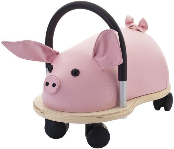 Wheely Bug Wheely Pig Schwein klein