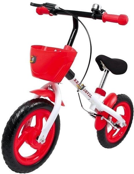Small Foot Design Laufrad Red Devil