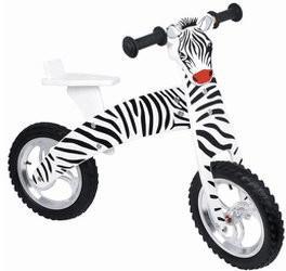 Legler Laufrad Zebra