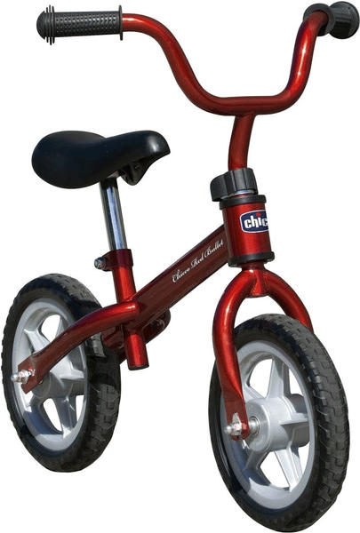 Chicco Laufrad Red Bullet