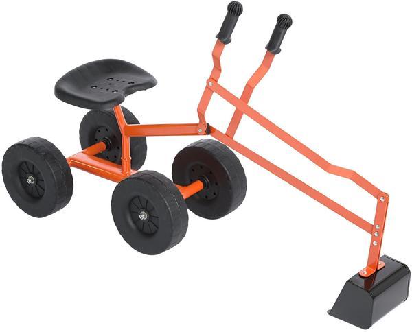 Small Foot Design Bagger mit Rädern