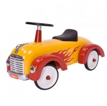 Baghera Speedster Flamme gelb (891)