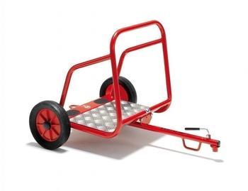 Winther Viking Ben-Hur-Anhänger