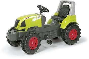 Rolly Toys FarmTrac Claas Arion 640 (700233)