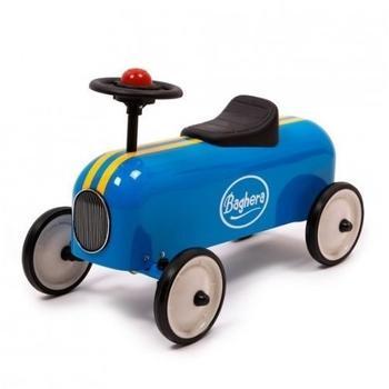 Baghera Racer Blau