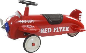Retro Roller Flugzeug Liane (706121)