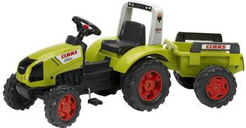 Falk Claas Arion Traktor und Trailer